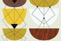 Pattern / by Pinnikity