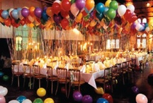 party decor and fun creations