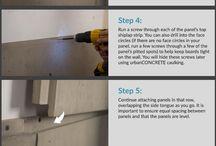 Install Tips