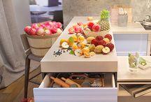 interior / кухни