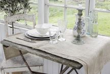 French Country/Jeanne d'Arc Living