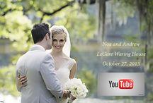 Legare Waring House / Weddings at Legare Waring House, Charlestown Landing Lowcountry Park Venues #chswedding