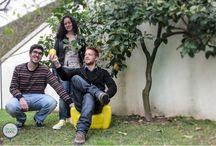 TRABALHAR // Creative Lemons