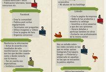 social media / by Carmen Fernández