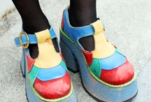 Appetizing shoes