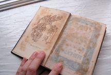 Book repair & tips