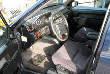 Volvo 960 wagon info