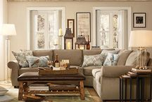 Home Ideas: Living Room