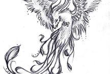 My future tattoos