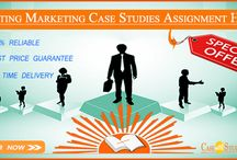 Marketing Case study assignment