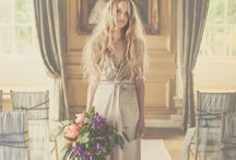 ~ Weddings ~ / We just love LOVE! Get some ideas and inspiration for your own big day with some beautiful images of brides, grooms, and everything in between!