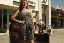 Brandi Passante / Brandy ! 1980. május 16. (életkor 36), Harris megye, Texas, Egyesült Államok