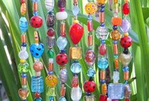 Wind chimes, Sun catchers and Mobiles
