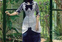 fashion 1850-1900