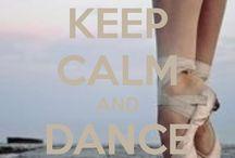 Dance**