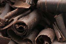 Navegando en chocolate