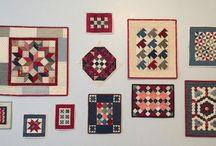 Miniatures patchwork