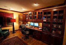 HomeOffice Study