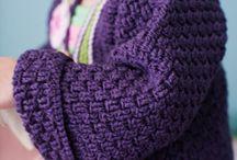 Baby Coat Crochet