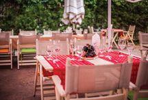 Ресторанти с градини в София