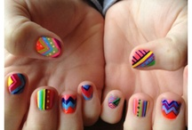 Nails / by Paige Sebold