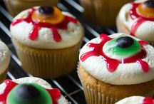 Spooky Party ideas / Spooky party ideas for a little boys B day.