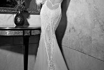 Galia Lahav / Diseños de novia de Galia Lahav