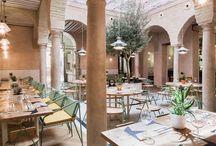 Sevillian interior design