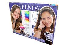 Trendiy art products