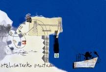 Kepa Junkera. Ipar Haizea (North Wind) / Ipar Hizea. Kepa Junkera PULGÓN DISEÑO