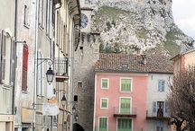 Provence  love