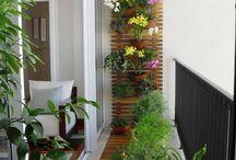 Home Ideas / Home design, decorating etc