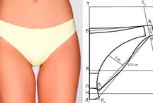 crear  ropa interior femenina