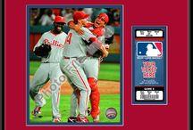 Philadelphia Phillies - That's My Ticket