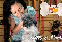 ActualMX presenta a Roshi: un Cachorro en #CDMX