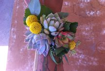 Corsages & Bouts