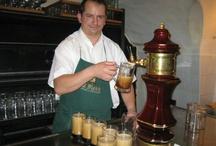TRADITIONAL FOODS & DRINKS / 世界各地の伝統料理や独特の飲み物などを紹介します