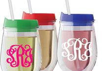 Monogrammed Favorites / by GroopDealz