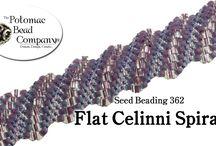 biżutki - cellini spiral