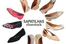 Sapatilhas / confortáveis, femininas e elegantes!