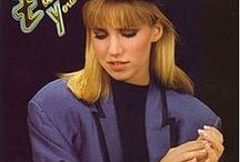 MUSIC 80S:DEBBIE GIBSON / Loved her voice / by Alisa May Rearden