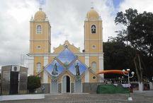 igrejas sergipanas