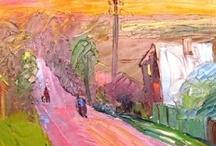 Ludmila Grinberga Art
