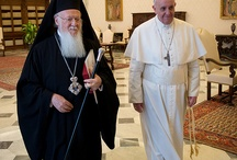 Ecumenical Patriarch Bartholomew / by Greek Orthodox Archdiocese of America