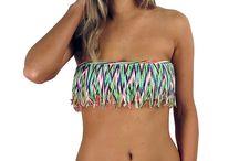 Maca Swimwear