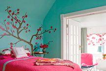 Miya's bedroom ideas