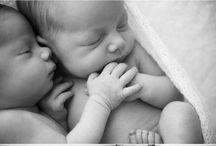 Newborn Photography Twins