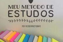estudos e métodos
