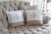Pillow - poduszki
