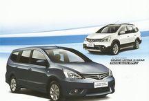 Di Jual / Promo Nissan Datsun Terbaru